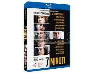 7 MINUTI DRAMMATICO - BLU-RAY
