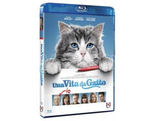UNA VITA DA GATTO COMMEDIA - BLU-RAY