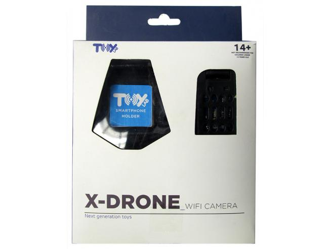 TOYLAB WI-FI FPV RC ADAPTER KIT ACCESSORI DRONI CONSUMER