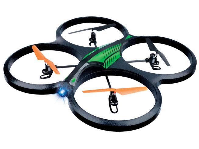 TOYLAB DRONE GS MAX DRONI CONSUMER