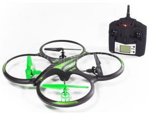 TOYLAB DRONE GS EVOLUTION DRONI CONSUMER
