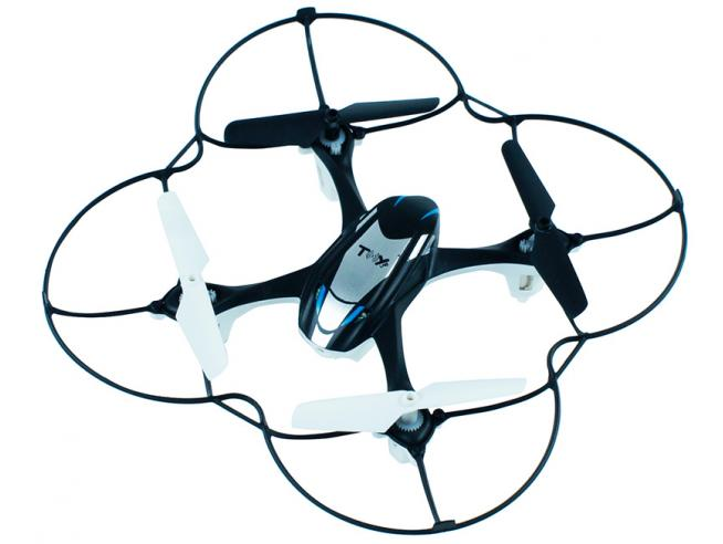 TOYLAB DRONE VISION ZETA DRONI CONSUMER