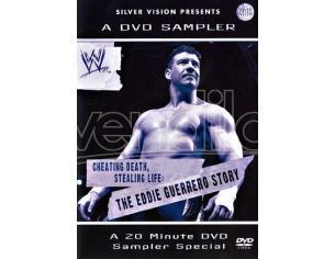 WWE EDDIE GUERRERO STORY ALTRI GENERI - DVD