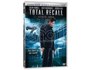 TOTAL RECALL - ATTO DI FORZA AZIONE DVD