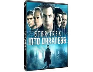 STAR TREK: INTO DARKNESS AZIONE AVVENTURA - DVD