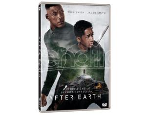 AFTER EARTH AZIONE AVVENTURA - DVD