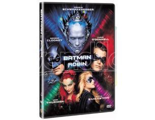 BATMAN & ROBIN AZIONE AVVENTURA - DVD
