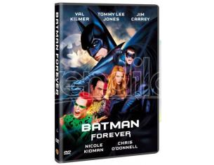 BATMAN FOREVER AZIONE AVVENTURA - DVD