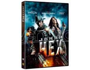 JONAH HEX AZIONE AVVENTURA - DVD