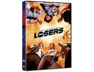 THE LOSERS AZIONE AVVENTURA - DVD
