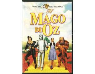 IL MAGO DI OZ AZIONE AVVENTURA - DVD