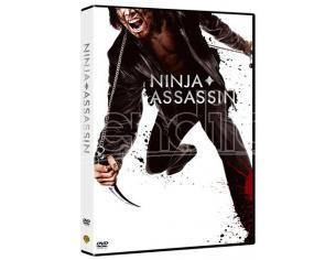 NINJA ASSASSIN AZIONE AVVENTURA - DVD