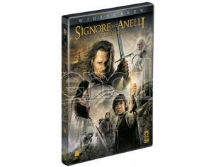 IL SIG. DEGLI ANELLI-IL RITORNO DEL RE AZIONE AVVENTURA - DVD