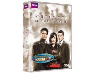 TORCHWOOD - STAGIONE 3 AZIONE AVVENTURA DVD