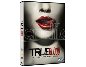 TRUE BLOOD - STAGIONE 1 AZIONE AVVENTURA DVD