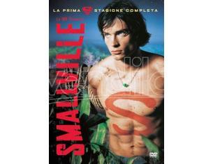 SMALLVILLE - STAGIONE 1 AZIONE AVVENTURA DVD