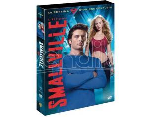 SMALLVILLE - STAGIONE 7 AZIONE AVVENTURA DVD