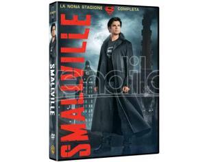 SMALLVILLE - STAGIONE 9 AZIONE AVVENTURA DVD
