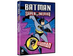BATMAN SUPER NEMICI: CATWOMAN ANIMAZIONE - DVD