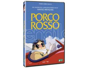PORCO ROSSO ANIMAZIONE - DVD