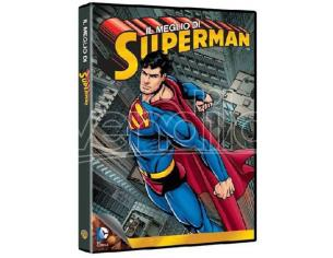 IL MEGLIO DI SUPERMAN ANIMAZIONE - DVD