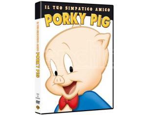 IL TUO SIMPATICO AMICO PORKY PIG ANIMAZIONE - DVD