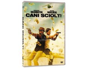 CANI SCIOLTI AZIONE AVVENTURA - DVD
