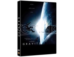 GRAVITY AZIONE AVVENTURA - DVD