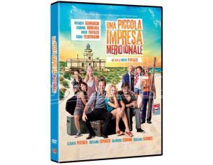 UNA PICCOLA IMPRESA MERIDIONALE COMMEDIA - DVD