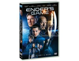 ENDER'S GAME SPECIAL EDITION AZIONE - DVD