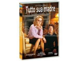 TUTTO SUA MADRE COMMEDIA - DVD