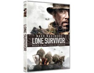 LONE SURVIVOR AZIONE AVVENTURA - DVD