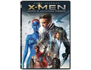 X-MEN: GIORNI DI UN FUTURO PASSATO AZIONE - DVD