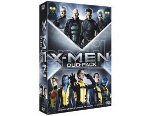 X-MEN: L'INIZIO + GIORNI FUTURO PASSATO AZIONE - DVD