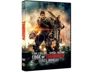 EDGE OF TOMORROW - SENZA DOMANI AZIONE AVVENTURA DVD