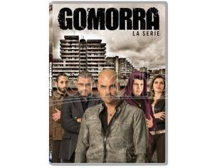 GOMORRA:LA SERIE - STAGIONE 1 DRAMMATICO DVD