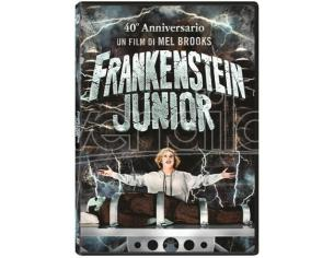 FRANKENSTEIN JUNIOR 40TH ANNIVERSARY ED. COMMEDIA - DVD