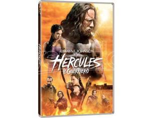 HERCULES: IL GUERRIERO AZIONE AVVENTURA - DVD