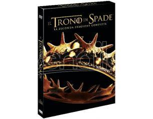 IL TRONO DI SPADE - STAG. 2 STAND PACK FANTASY DVD