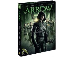 ARROW - STAGIONE 2 AZIONE DVD