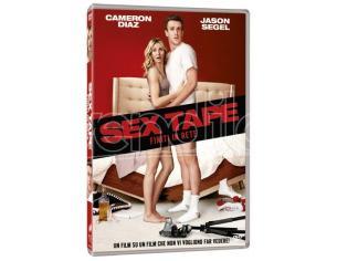 SEX TAPE - FINITI IN RETE COMMEDIA DVD