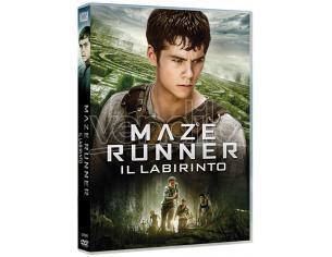 MAZE RUNNER - IL LABIRINTO AZIONE AVVENTURA DVD
