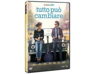 TUTTO PUO' CAMBIARE COMMEDIA - DVD