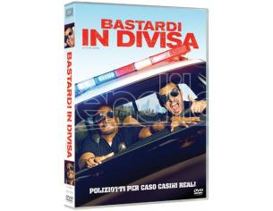 BASTARDI IN DIVISA COMMEDIA - DVD
