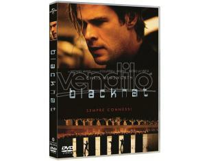 BLACKHAT AZIONE - DVD