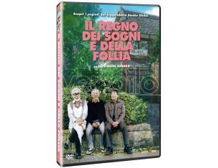 IL REGNO DEI SOGNI E DELLA FOLLIA DOCUMENTARIO - DVD