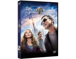 TOMORROWLAND AVVENTURA - DVD