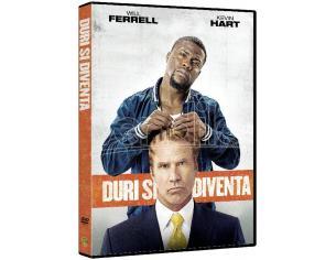 DURI SI DIVENTA COMMEDIA - DVD
