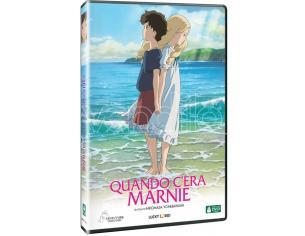 QUANDO C'ERA MARNIE ANIMAZIONE - DVD
