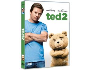 TED 2 COMMEDIA - DVD